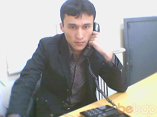 Фото мужчины Ulugbek, Ташкент, Узбекистан, 30