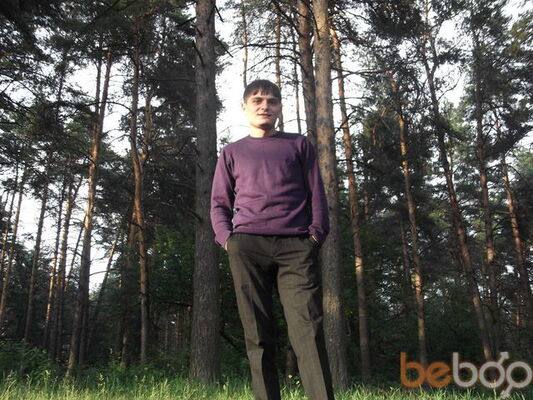 Фото мужчины arrrrrm2009, Москва, Россия, 31