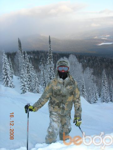Фото мужчины ГеоргийБонд, Павлодар, Казахстан, 45