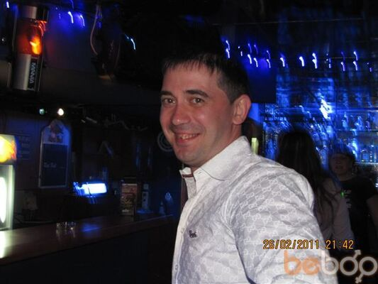 Фото мужчины kostyaad, Elat, Израиль, 37