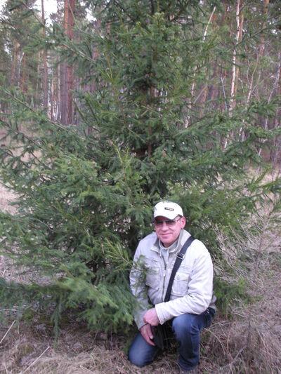 Фото мужчины Владимир, Новосибирск, Россия, 57