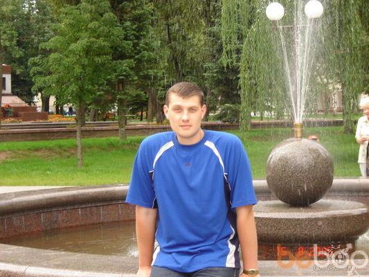 Фото мужчины Alchevets, Стаханов, Украина, 36