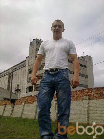 Фото мужчины Макс, Шостка, Украина, 26