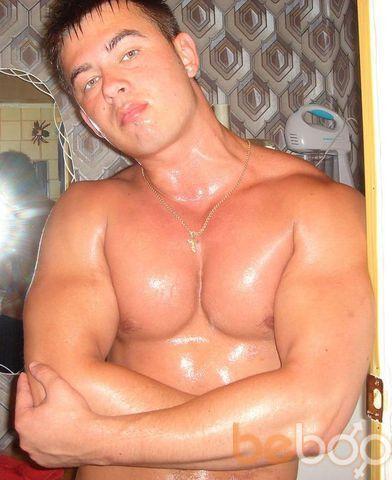 Фото мужчины Hawk34rus, Волжский, Россия, 37