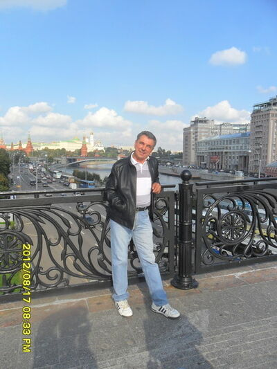Фото мужчины Николай, Чита, Россия, 52