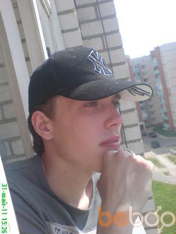 Фото мужчины zahar, Полоцк, Беларусь, 25