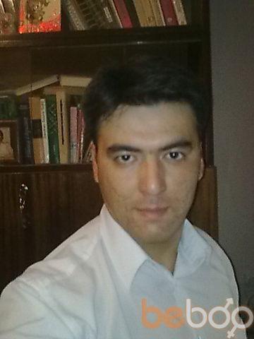 Фото мужчины Farxod, Ташкент, Узбекистан, 35
