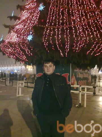 Фото мужчины Khoren, Ереван, Армения, 29