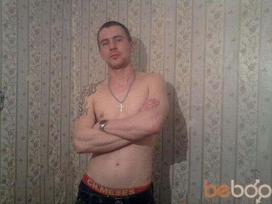 Фото мужчины ромашка, Москва, Россия, 34