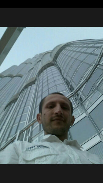 Фото мужчины Акмал, Москва, Россия, 34