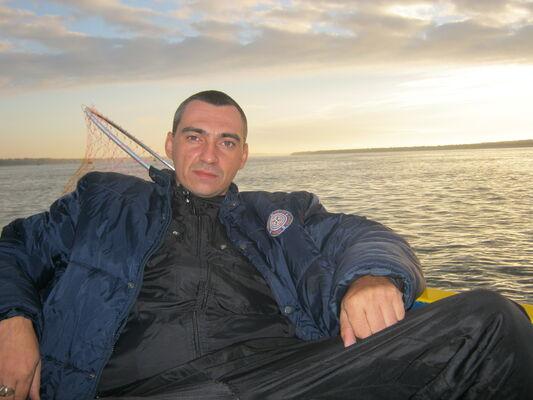 Фото мужчины Игорь, Москва, Россия, 36