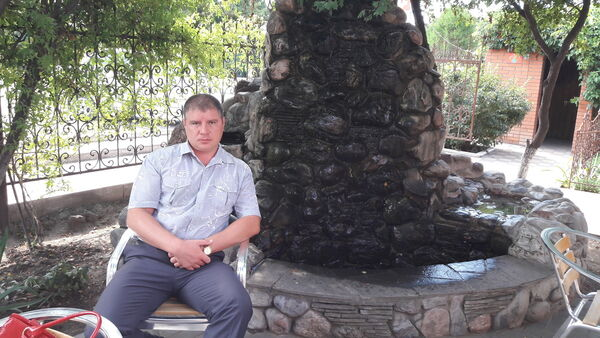 Фото мужчины Лютый, Сочи, Россия, 34