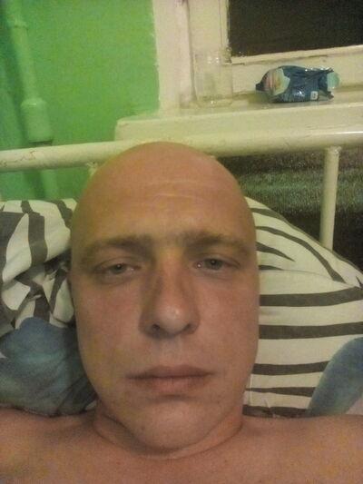 Фото мужчины Сергей, Новомосковск, Украина, 35