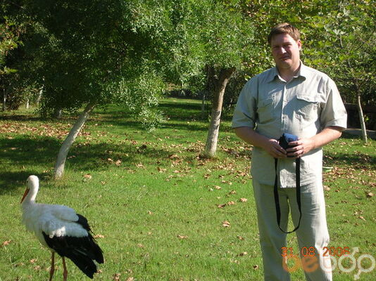 Фото мужчины Александр, Киров, Россия, 37
