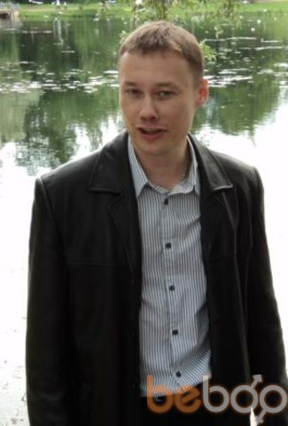 Фото мужчины sasha, Москва, Россия, 35
