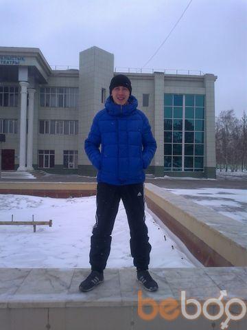Фото мужчины Nike, Павлодар, Казахстан, 24