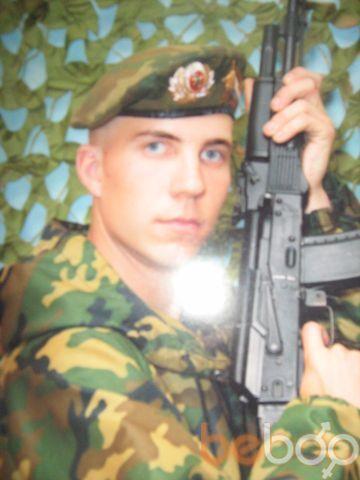 Фото мужчины axamentov, Владивосток, Россия, 37