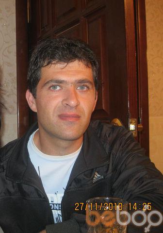 Фото мужчины арамис, Камышин, Россия, 40