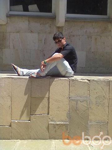 Фото мужчины Амка, Сумгаит, Азербайджан, 24