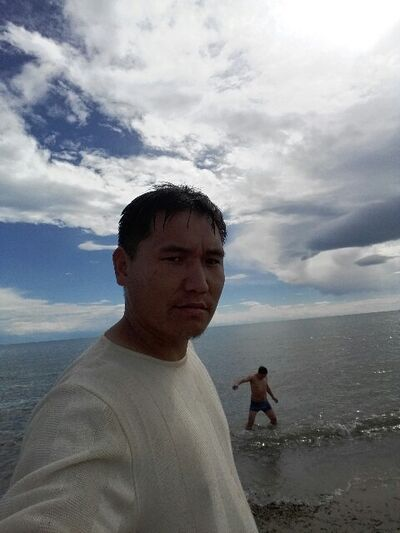 Фото мужчины Алмаз, Бишкек, Кыргызстан, 31