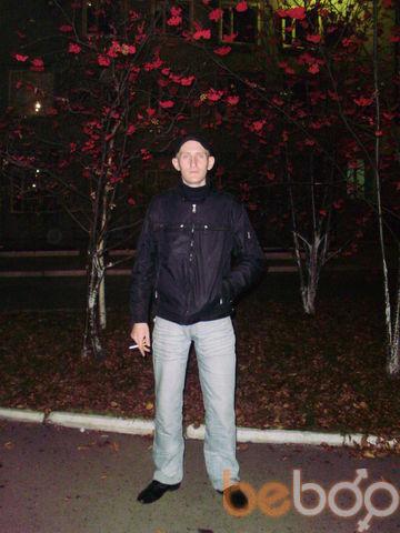 Фото мужчины jekajeka1987, Абакан, Россия, 31