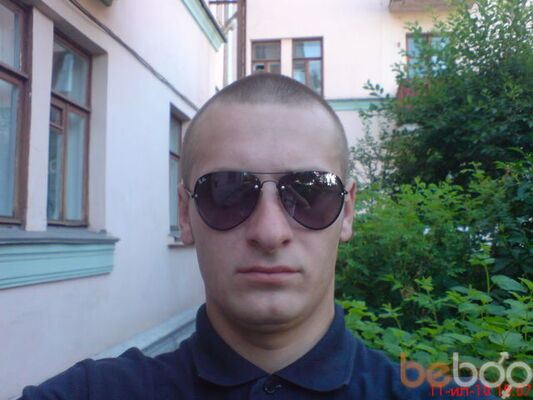 Фото мужчины тема, Минск, Беларусь, 26