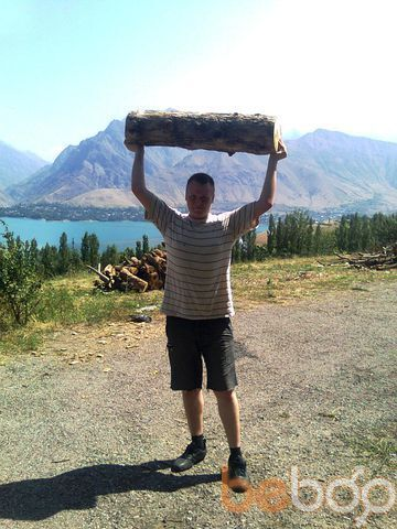 Фото мужчины Котик, Ташкент, Узбекистан, 32