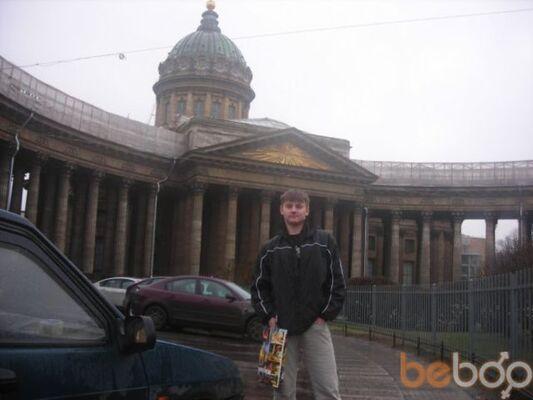 Фото мужчины Серега, Москва, Россия, 27