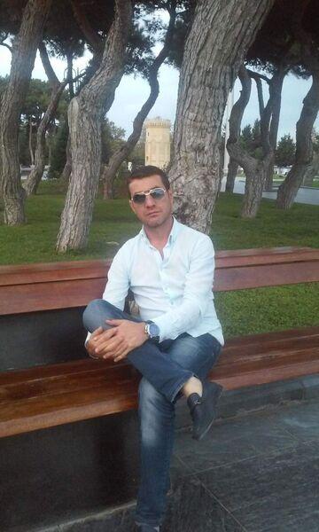 Фото мужчины tima, Баку, Азербайджан, 41