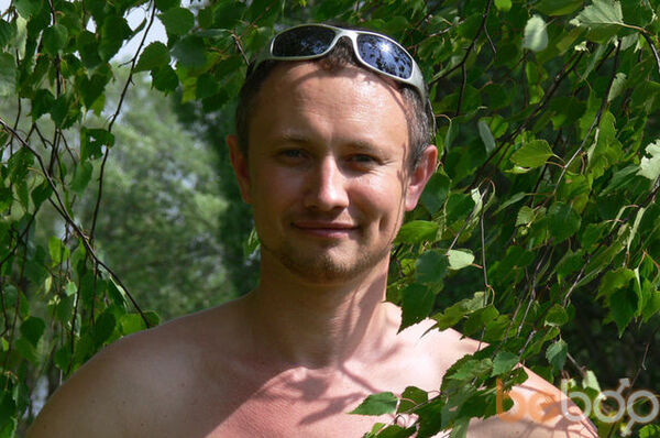Фото мужчины MrMatt, Москва, Россия, 43
