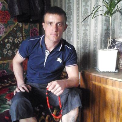 Фото мужчины Ромка, Чита, Россия, 34