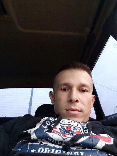 Фото мужчины Пупс, Москва, Россия, 32