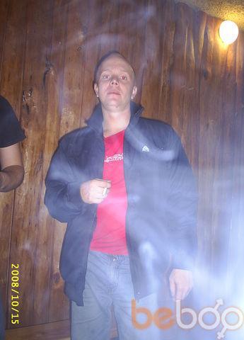 Фото мужчины каспер, Сочи, Россия, 38