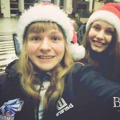 Фото девушки Дарья, Минск, Беларусь, 21
