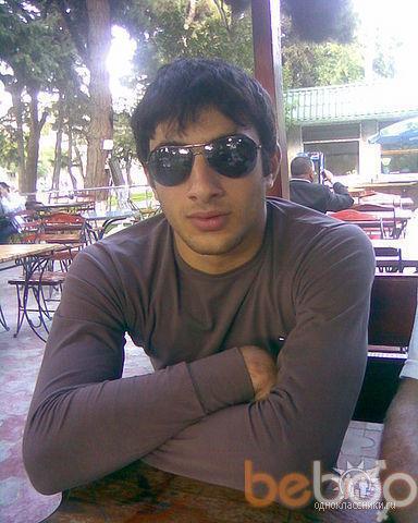 Фото мужчины roman4ik, Баку, Азербайджан, 28