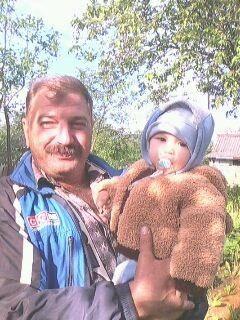 Фото мужчины andre, Савино, Россия, 46