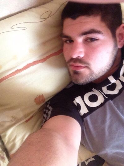 Фото мужчины Артур, Запорожье, Украина, 20