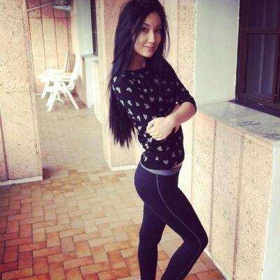 Фото девушки Aidana, Караганда, Казахстан, 20