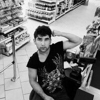 Фото мужчины Камил, Москва, Россия, 21