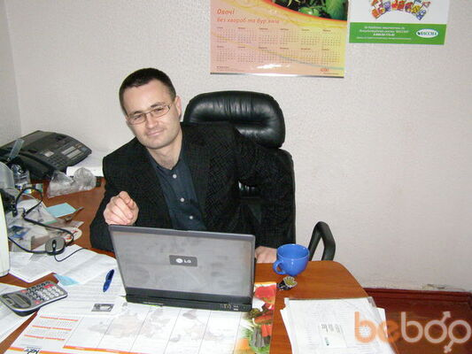 Фото мужчины 1111111111, Николаев, Украина, 37