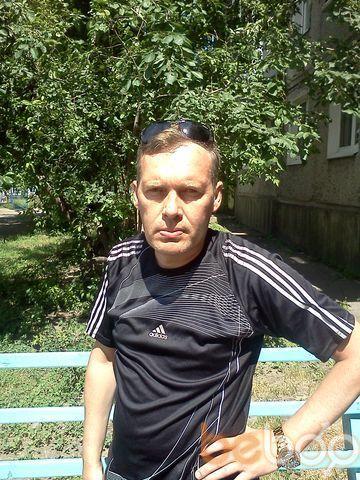 Фото мужчины Mehan, Иркутск, Россия, 50