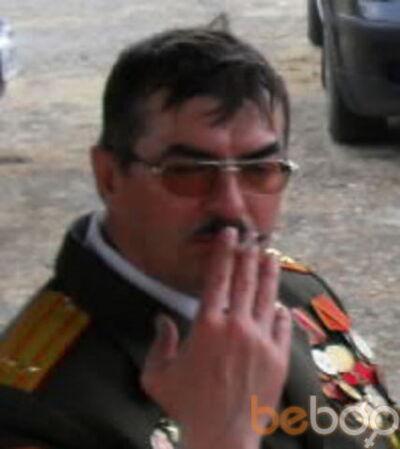 Фото мужчины kolya, Жирновск, Россия, 57