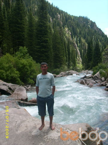 Фото мужчины Alik, Тараз, Казахстан, 33