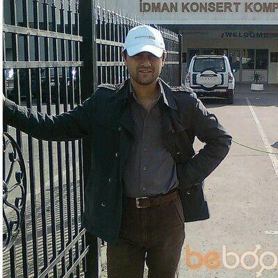 Фото мужчины lermontov 78, Баку, Азербайджан, 39