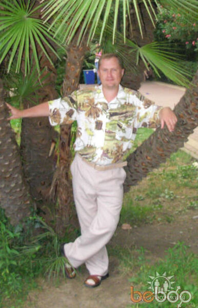 Знакомства Новороссийск, фото мужчины Semmi, 47 лет, познакомится для флирта