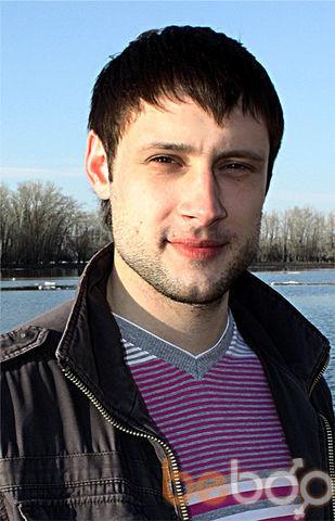 Фото мужчины Ashton, Саратов, Россия, 33