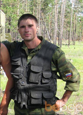 Фото мужчины nikoff, Улан-Удэ, Россия, 32