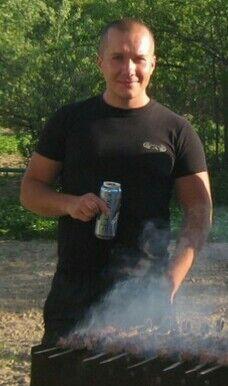 Фото мужчины Вова, Йошкар-Ола, Россия, 41