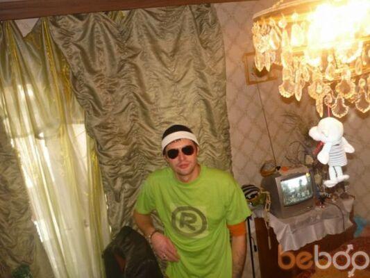 Фото мужчины андрюха, Санкт-Петербург, Россия, 33