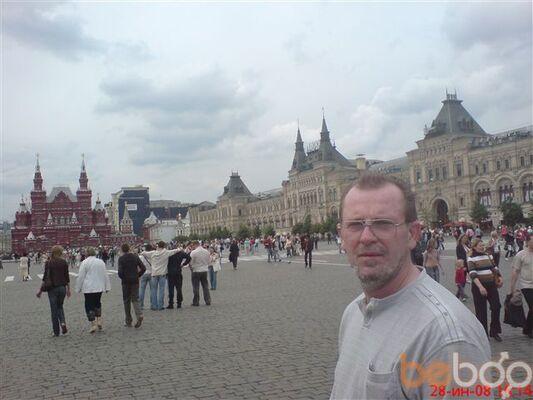 Фото мужчины krets08, Кишинев, Молдова, 51